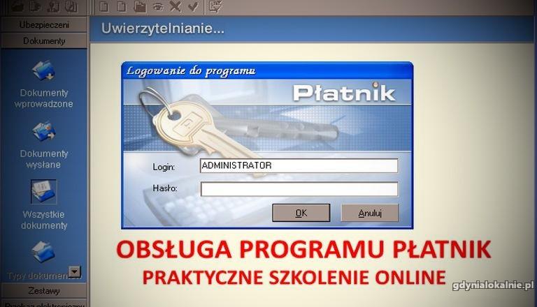 Obsługa Programu PŁATNIK