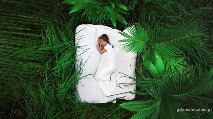 Doskonałe materace dla dobrego snu