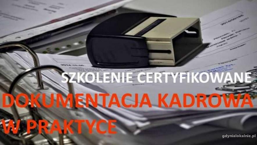 Dokumentacja Kadrowa
